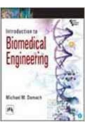Introduction To Biomedical Engineering (PB) BooksInn Shop Pakistan