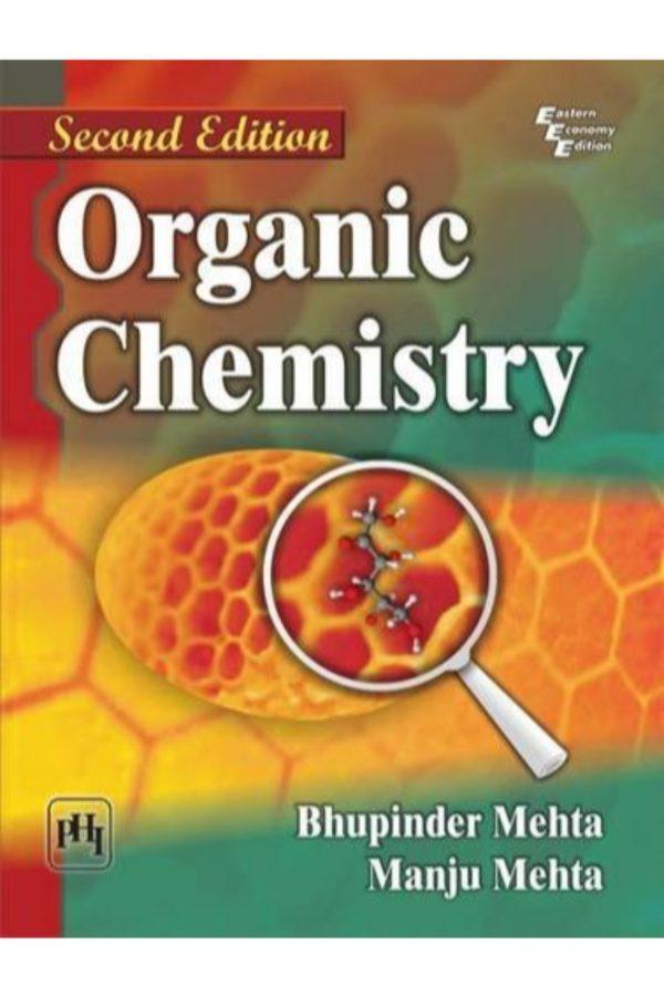 Organic Chemistry 2/E (PB) BooksInn Shop Pakistan