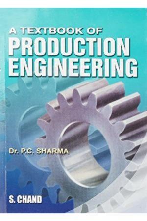 A Textbook Of Production Engineering (PB) BooksInn Shop Pakistan