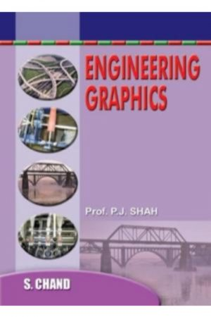 A Textbook Of Engineering Graphics (PB) BooksInn Shop Pakistan