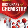 Blackie'S Dictionary Of Chemistry (PB) BooksInn Shop Pakistan