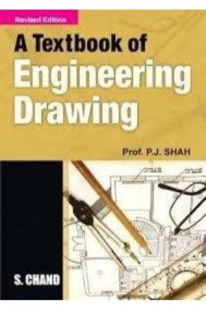 A Textbook Of Engineering Drawing (PB) BooksInn Shop Pakistan