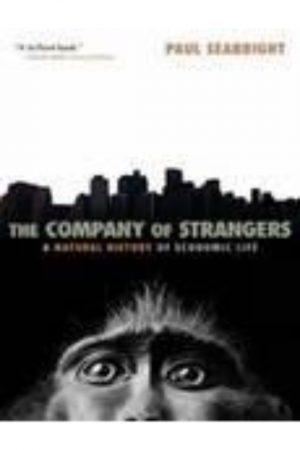 The Company Of Strangers: A Natural History Of Economic Life (HB) BooksInn Shop Pakistan