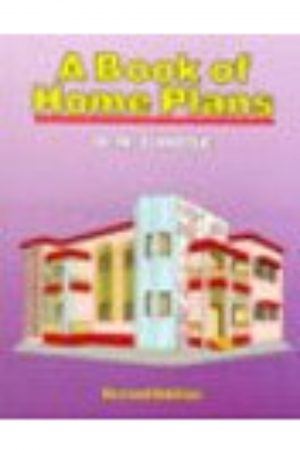 A Book Of Home Plans 2/E (PB) BooksInn Shop Pakistan