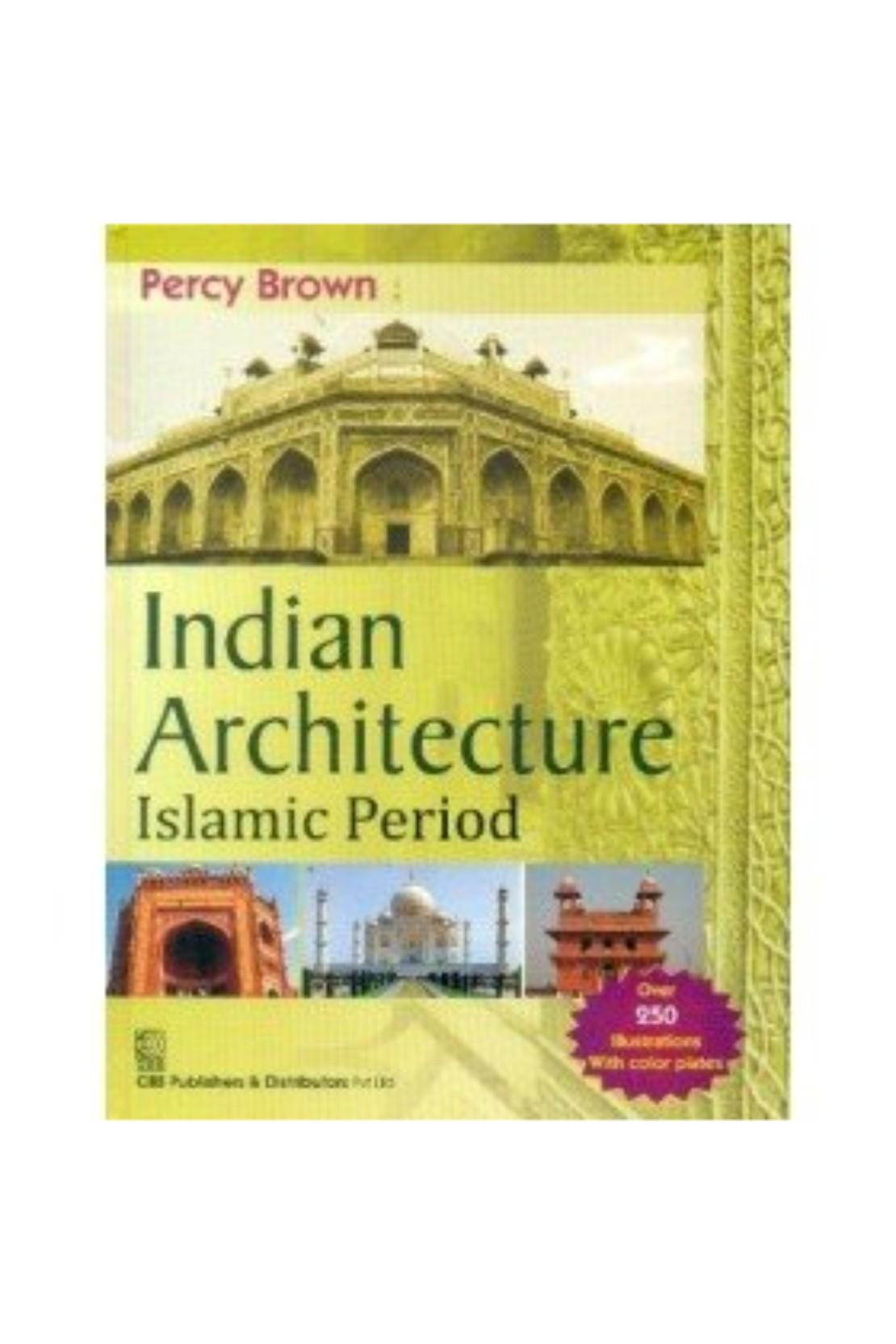 b62a8933dace1 Indian Architecture Islamic Period (HB) BooksInn Shop Pakistan