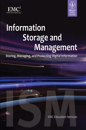 Information Storage And Management Storing