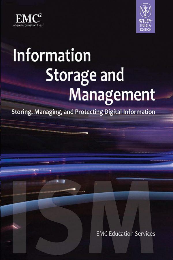 Information Storage And Management Storing
