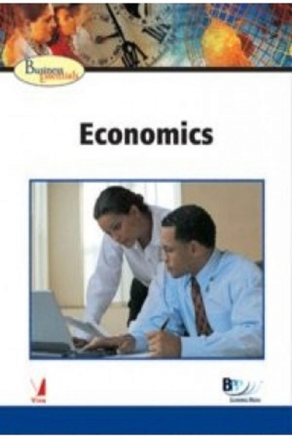Economics (PB) BooksInn Shop Pakistan