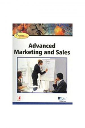 Advanced Marketing And Sales (PB) BooksInn Shop Pakistan