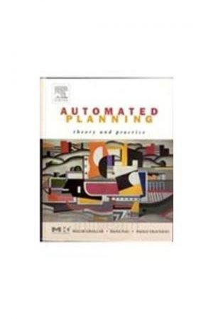 Automated Planning Theory & Practice (PB) BooksInn Shop Pakistan