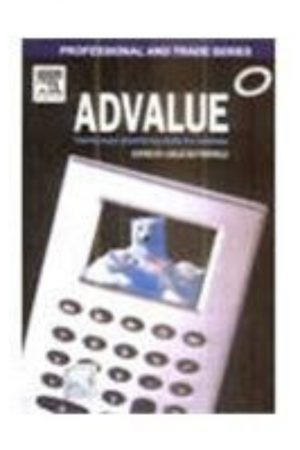 Advalue Twenty Ways Advertising Works For Business (PB) BooksInn Shop Pakistan