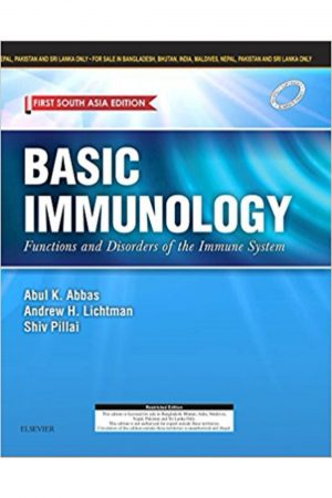 Basic Immunology Functions And Disorders Of The Immune System (PB) BooksInn Shop Pakistan