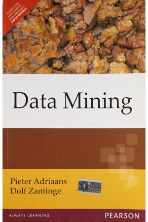 Data Mining (PB) BooksInn Shop Pakistan