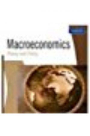 Macroeconomics Theory And Policy (PB) BooksInn Shop Pakistan