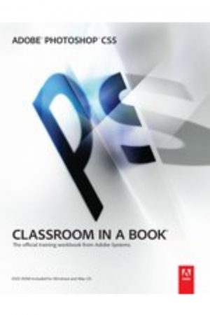 Adobe Photoshop Cs5 Classroom In A Book +Cd (PB) BooksInn Shop Pakistan