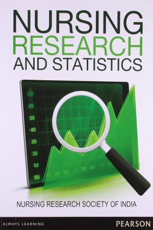 Nursing Research And Statistics (PB) BooksInn Shop Pakistan