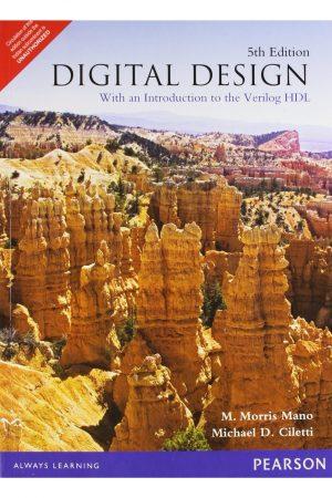 Digital Design With An Introduction To The Verilog Hdl 5/E (PB) BooksInn Shop Pakistan