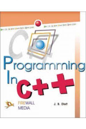 Programming In C++ (PB) BooksInn Shop Pakistan