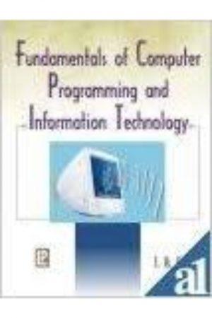 Fundamentals Of Programming And Information Technology 2/E (PB) BooksInn Shop Pakistan
