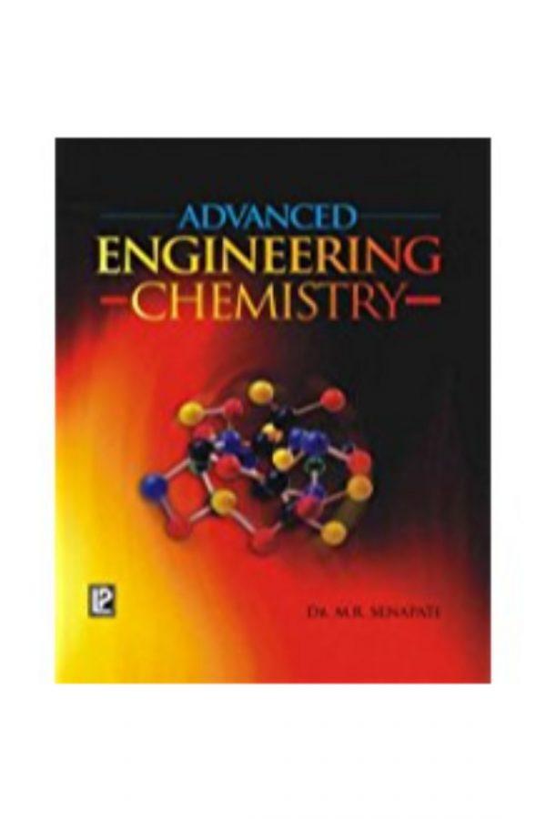 Advanced Engineering Chemistry (PB) BooksInn Shop Pakistan