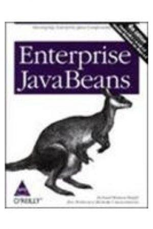 Enterprise Java Beans (PB) BooksInn Shop Pakistan