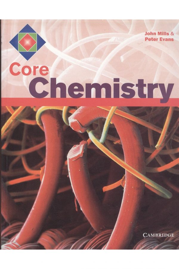 Core Chemistry (PB) BooksInn Shop Pakistan