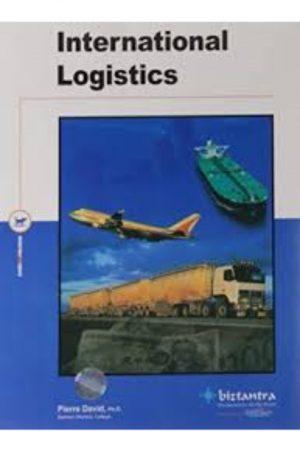 International Logistics (PB) BooksInn Shop Pakistan