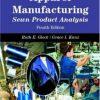 Apparel Manufacturing Sewn Product Analysis (PB) BooksInn Shop Pakistan