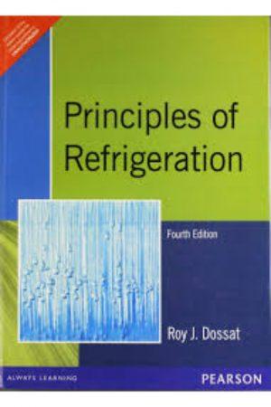 Principles Of Refrigeration 4/E (PB) BooksInn Shop Pakistan