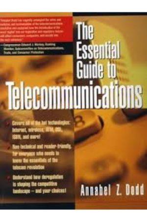 The Essential Guide To Telecommunications 3/E (PB) BooksInn Shop Pakistan