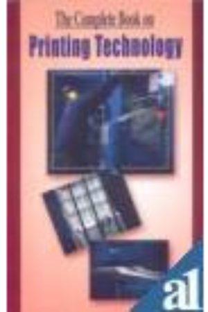 The Complete Book On Printing Technology(PB) BooksInn Shop Pakistan