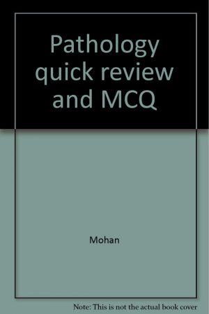 Textbook Of Pathology With Mcqs 5/E (HB) BooksInn Shop Pakistan