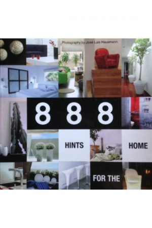 888 Hints For The Home (PB) BooksInn Shop Pakistan