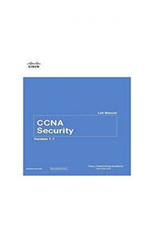 Ccna Security Lab Manual (PB) BooksInn Shop Pakistan