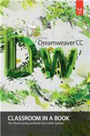Adobe Dreamweaver Cc (PB) BooksInn Shop Pakistan