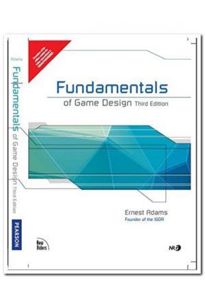 Fundamentals Of Game Design 3/E (PB) BooksInn Shop Pakistan