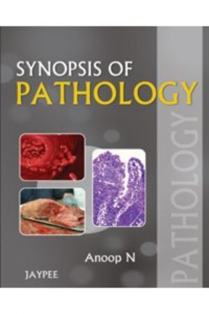 Synopsis Of Pathology (PB) BooksInn Shop Pakistan