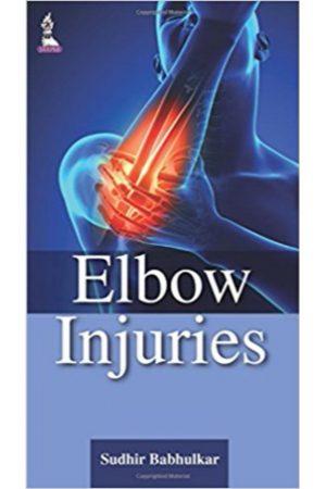 Elbow Injuries (PB) BooksInn Shop Pakistan