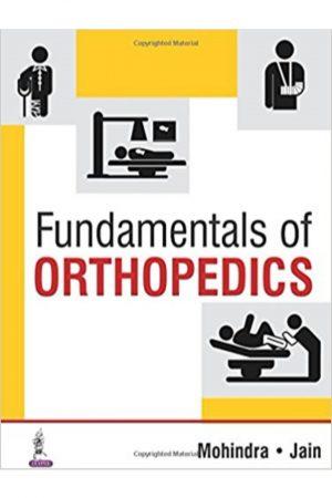 Fundamentals Of Orthopedics (PB) BooksInn Shop Pakistan