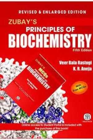Zubay'S Principles Of Biochemistry 5/E (PB) BooksInn Shop Pakistan