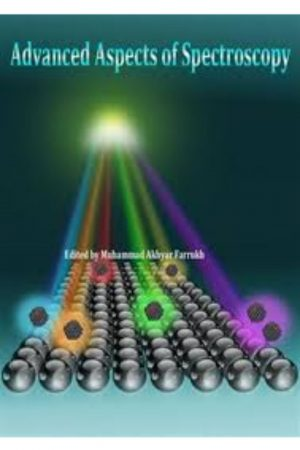 Advanced Aspects Of Spectroscopy (HB) BooksInn Shop Pakistan