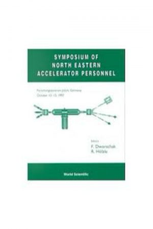 Symposium Of North Eastern Accelerator Personnel (HB) BooksInn Shop Pakistan